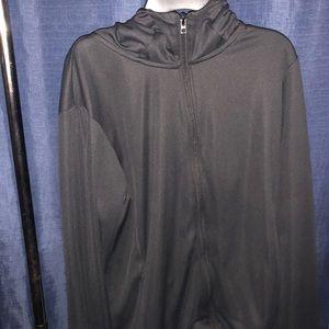 uniqlo zip up jacket